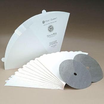 Filter Queen Cone Filters Dozen American Vacuum Company