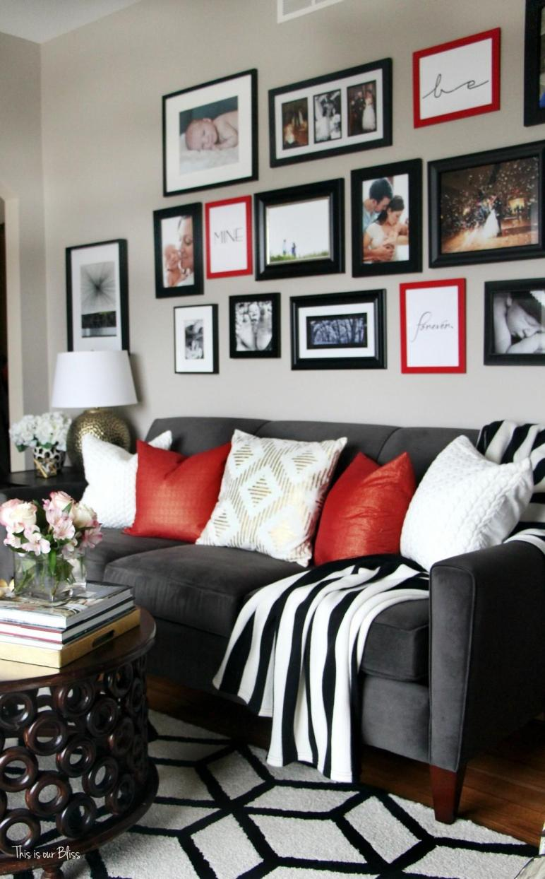 Find Here Best Colors Your New Years Living Room
