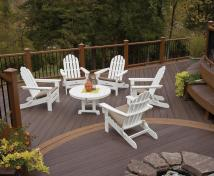 Fire Pit Chairs Home Interior Eksterior