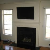 Fireplaces Above 2015 Home Design Ideas