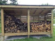 Firewood Storage Shed Youtu 2ylu6ibn Mugs132