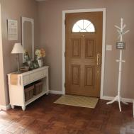 First Impressions Foyer Reveal Sensible Home