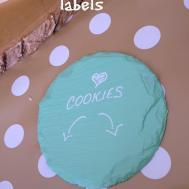 Flight Party Ideas Diy Chalkboard Coasters
