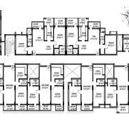 Floor Plans Multi Family Homes House Plan 2017