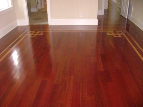 Floor Refinishing Cost Houses Flooring Ideas Blogule