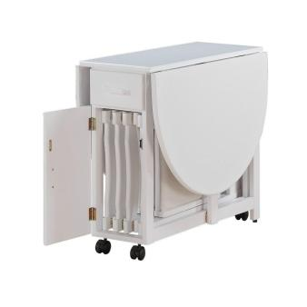 Fold Down Table Spacebox Wall Mounted Folding