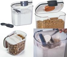 Food Storage Containers More Than Just Store