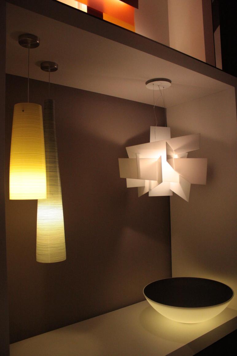 Foscarini Light Culture Milan Design Week 2013