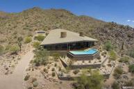 Found Trulia Otherworldly Modern Escape Scottsdale