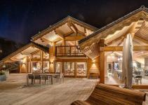 France Best Luxury Ski Chalet Promises Unforgettable