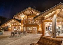 France Best Luxury Ski Chalet Promises Unforgettable