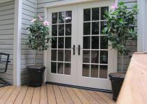 French Doors Patio Exterior Hobbylobbys Info