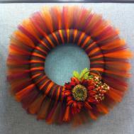 Fresh Diy Fall Wreaths Simple