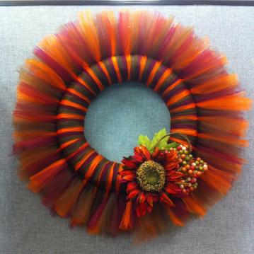 Fresh Diy Fall Wreaths Simple