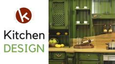 Fresh Ideas Kitchen Design New
