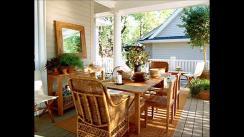 Front Porch Decorating Frontporchdecoratingideas