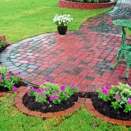 Front Yard Garden Decorating Ideas Home Inspirations