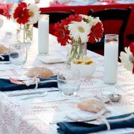 Fun Festive Wedding Ideas Inspired Fourth