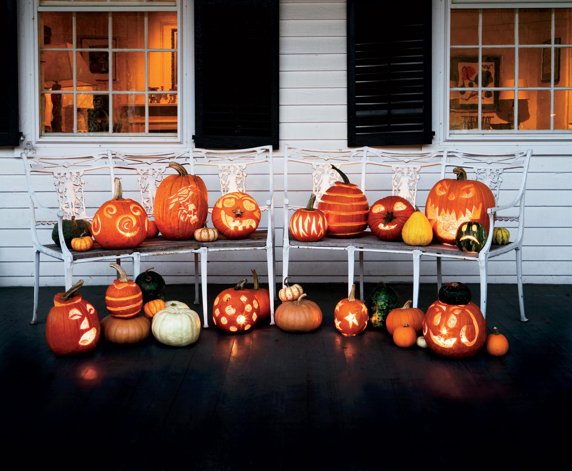 Fun Halloween Decorating Ideas Easy Decorations