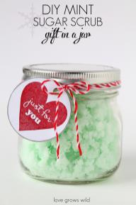 Fun Mason Jar Gift Ideas Love Grows Wild