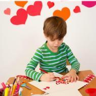 Fun Valentine Day Art Ideas Kids Crafts