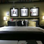 Furniture Bedroom Design Ideas Modest