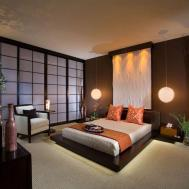 Furniture Bedroom Japanese Decorating Ideas Inspiring