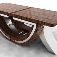 Furniture Nice Modern Unique Coffee Table Design