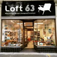 Furniture Shop Showcase Loft 360modern