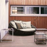 Gaile Guevara Modern Outdoor Furniture Part
