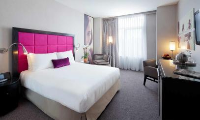 Gansevoort Hotel Group Luxury Hotels Manhattan New