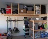 Garage Storage Ideas More Organized Solutions