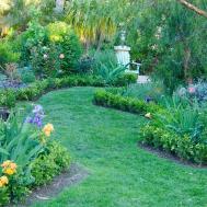 Gardens Petersonville Boxwood Borders