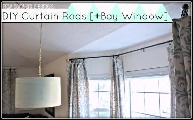 Gardners Bergers Diy Curtain Rods Sliding Glass