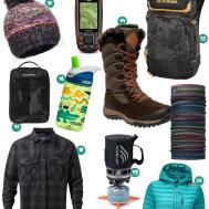 Gear Christmas Gift Guide 2017 Gifts Campers