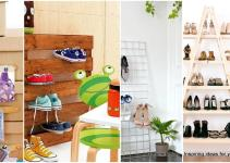 Genius Diy Shoe Storage Ideas Impress