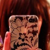 Girl Craft Custom Diy Iphone Cases