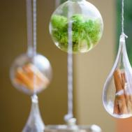 Glass Ornament Filler Ideas Easy Crafts Homemade