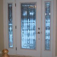 Glass Replacement Front Door