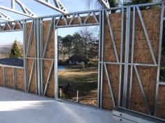 Globalsystems Lightweight Steelframe Construction