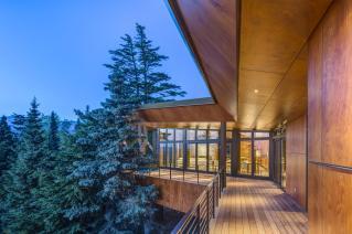 Golden Residence Project Parklex