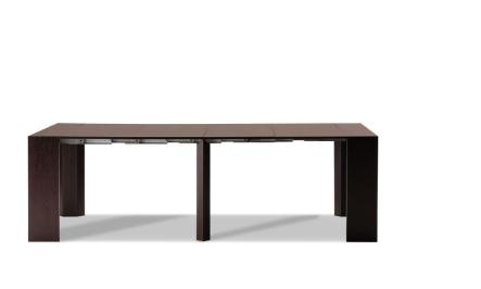 Golia Extendable Space Saving Console Table Lawrance