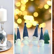 Gorgeous Dollar Store Diy Christmas Decor Ideas