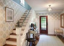 Gorgeous Entryways Clad