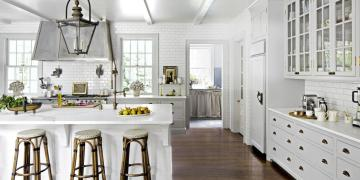 Gorgeous Kitchen Trends Huge 2018