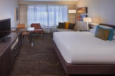 Grand Hyatt Denver Guest Room Renovation Now Complete