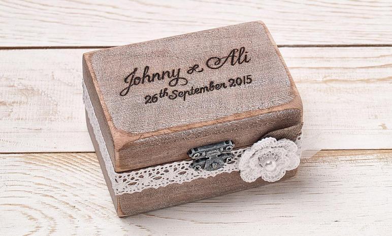 Great Diy Jewelry Box Ideas