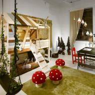 Great Kid Playroom Ideas