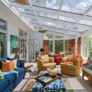Great Sunroom Ideas Modernize