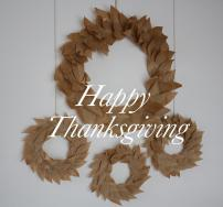 Green Ardelle Diy Thanksgiving Fall Decorations